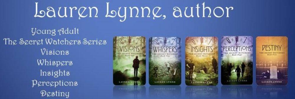 Lauren Lynne Author
