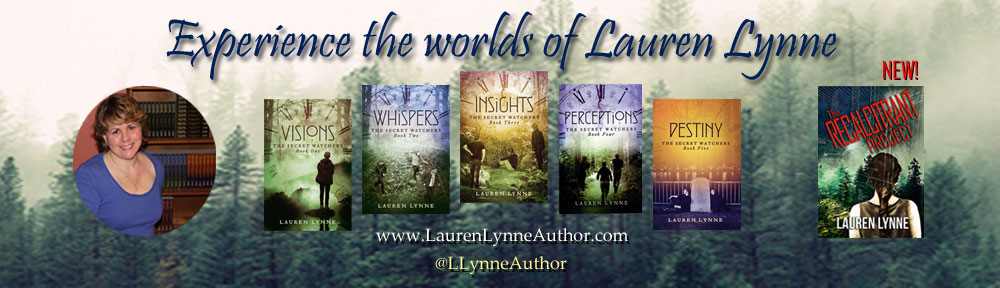 Lauren Lynne Author